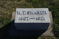 William Thomas Shaner