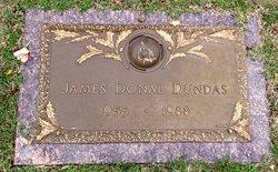 James Donal Dundas