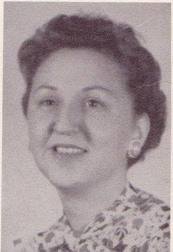 Lois G. <I>Agee</I> Adams