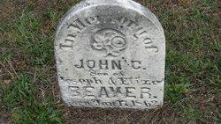 John G Beaver
