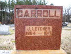 James Letcher Carroll