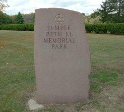 Temple Beth El Memorial Park