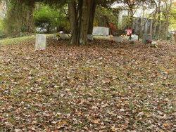 Burwell Ballard Cemetery
