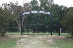 Brown Chapel Cemetery