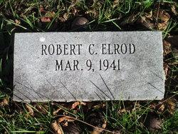 Robert C Elrod