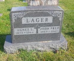 John Frederick Lager