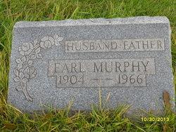 Earl Murphy