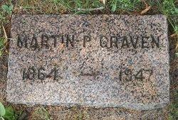 Martin P. Graven