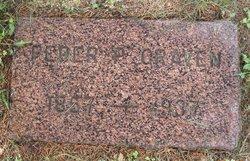 Peder P. Graven