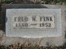Fred W Fink