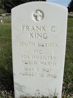 Frank Charles King