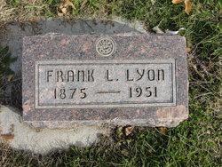 Frank L Lyon