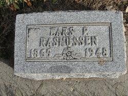 Lars Peder Rasmussen