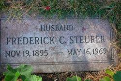 Frederick C. Steurer