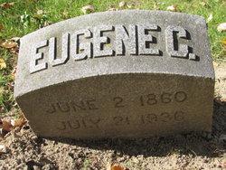 Eugene Clarence Whitney