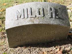 Milo H. Whitney