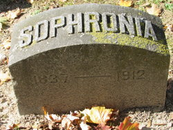 Sophronia Whitney