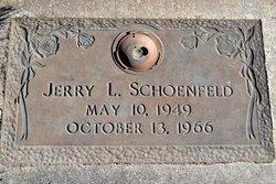 Jerry Lynn Schoenfeld