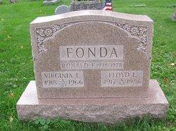 Virginia L. Fonda