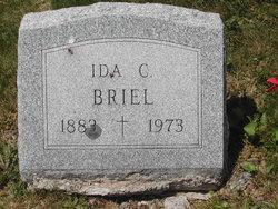 Ida C Briel