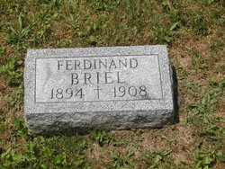 Ferdinand Jerome Briel