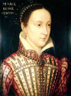 "Mary ""Queen of Scots"" Stuart"