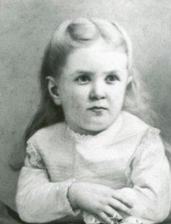 "Katherine ""Katie"" McKinley"