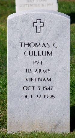 Thomas Clifton Cullum
