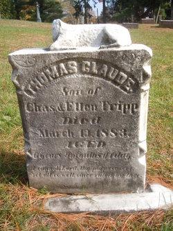 Thomas Claude Tripp