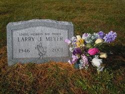 Larry James Meyer