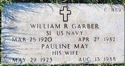 William Robert Garber
