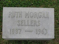 Ruth <I>Morgan</I> Sellers