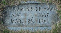 William Bruce Hawk