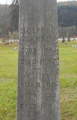 Mulford Adamson