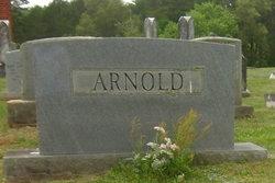 Julia Ann <I>Crisp</I> Arnold