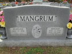 Arnold Clemons Mangrum