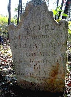 Eliza Lewis Gilmer