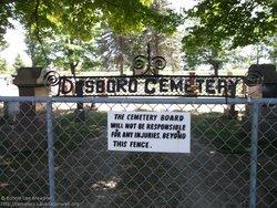Desboro Cemetery