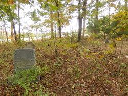 Randolph Cemetery  SW 49