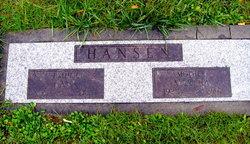 Hans C Hansen
