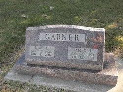 Mary Adeline <I>Ingram</I> Garner