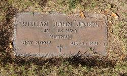 William John Joseph