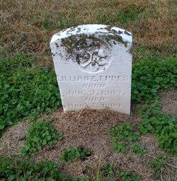 Lillian E. Eppes