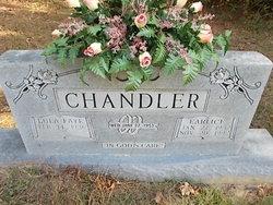 Earlice Chandler