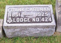 Frank Carlman