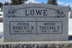 Thelma Elizabeth <I>Kearl</I> Lowe