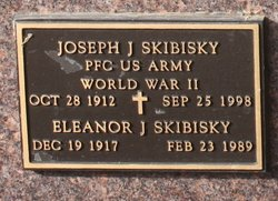 Eleanor J Skibisky