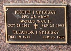 Joseph J Skibisky