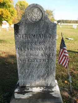 Jeremiah O. Rockwell