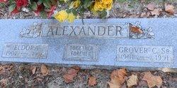 Eldora Alexander